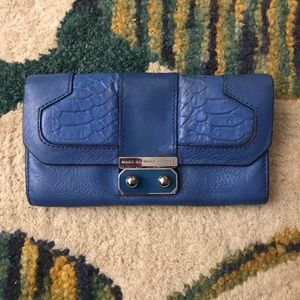 Marc by Marc Jacobs clutch wallet